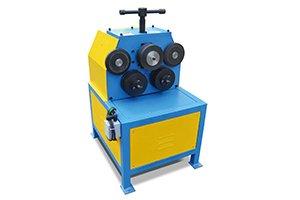 Angle Rolling Machine-KRRASS