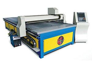 HVAC Duct Plasma Cutting Machine