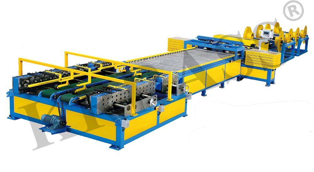 Duct Automatic Line IV