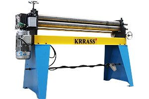 Asymmetrical Electric Rolling Machine-KRRASS