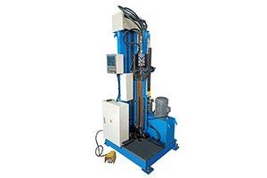 Hydraulic Seam Closing Machine-KRRASS