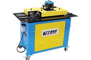 Pittsburgh Lockformer Machine-KRRASS