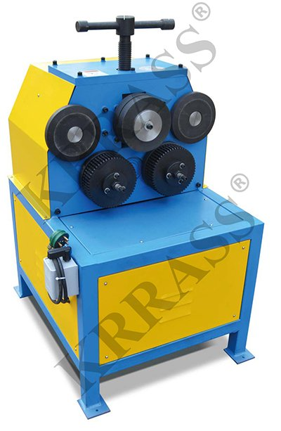 Angle Rolling Machines