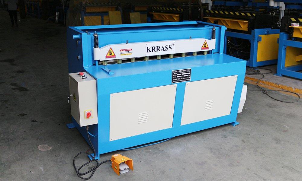 Energy-saving Electric Shearing Machine