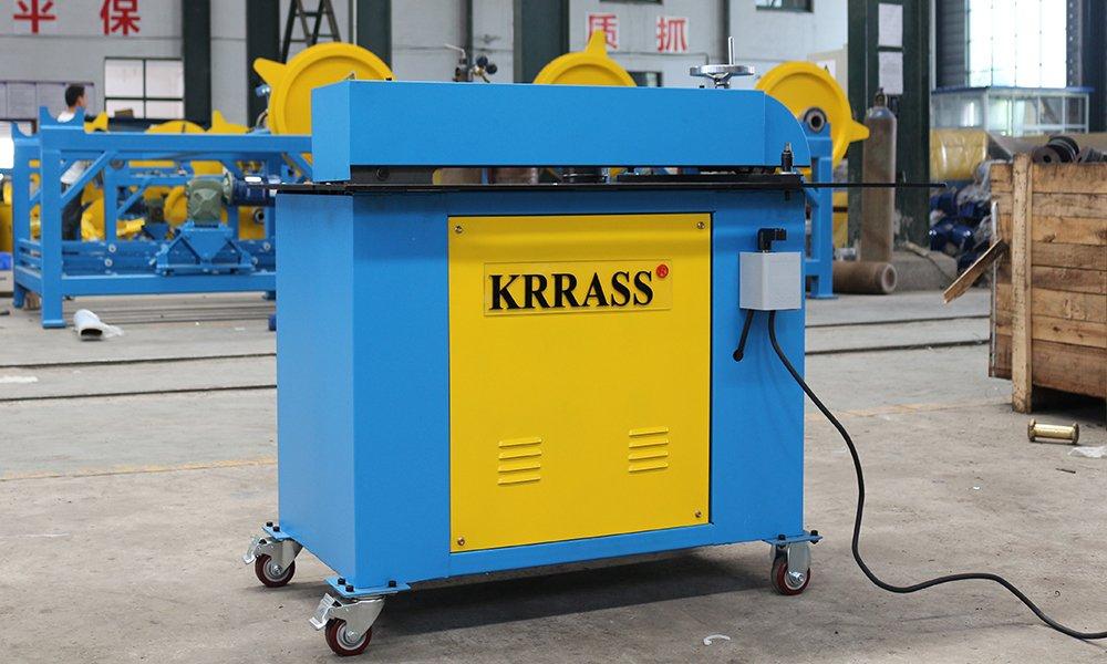 Reel Shear Beading Machine