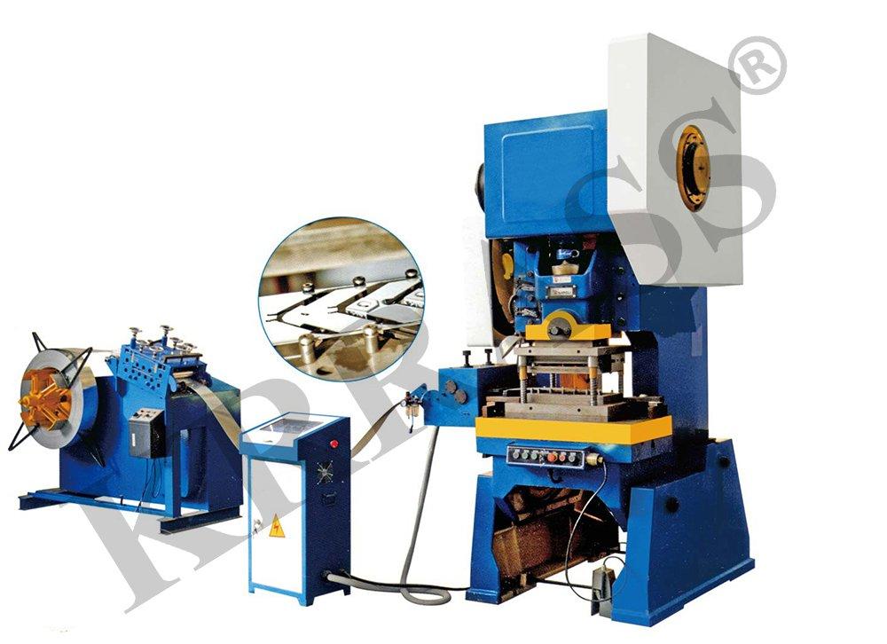 automatic corner production line