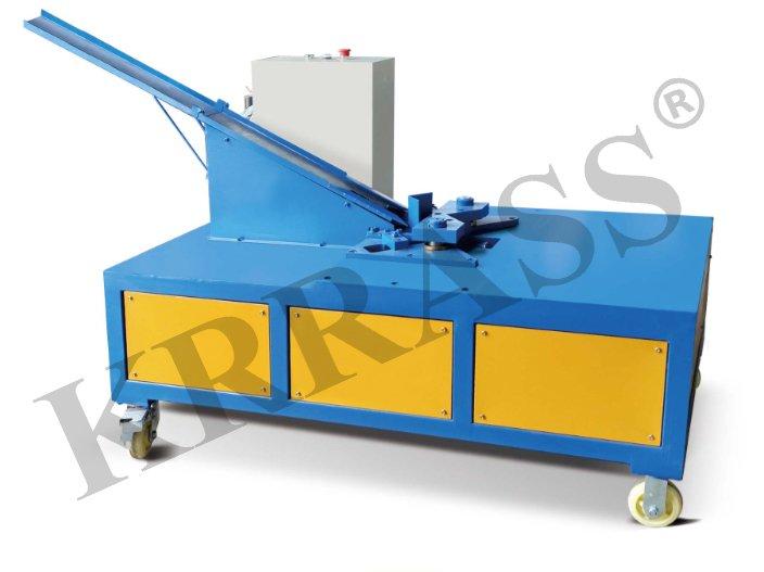 corner inserting machine