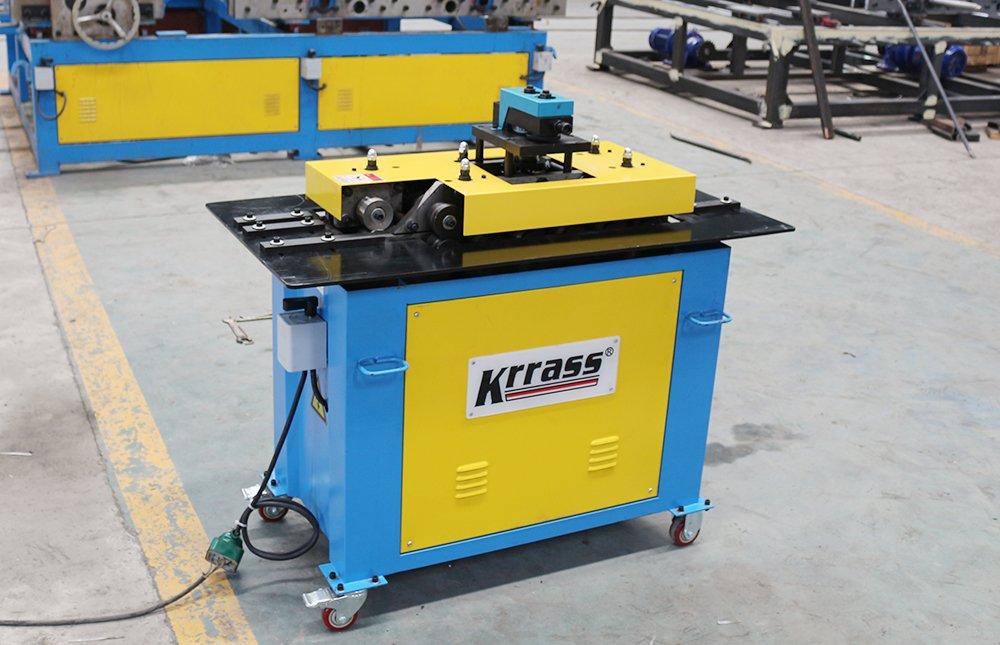 pittsburgh lockforming machine