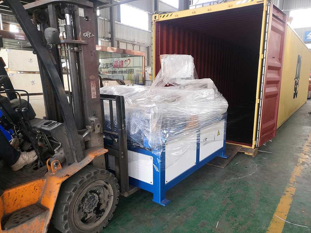 Duct machine Duct auto line 3 export UAE